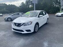 2018_Nissan_Sentra_SR_ Gainesville FL