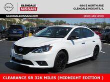 2018_Nissan_Sentra_SR_ Glendale Heights IL
