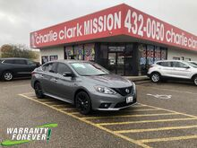 2018_Nissan_Sentra_SR_ Harlingen TX