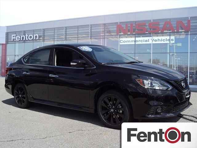 2018 Nissan Sentra SR Kansas City KS