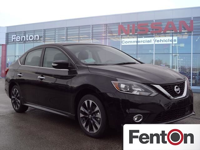 2018 Nissan Sentra SR Lee's Summit MO