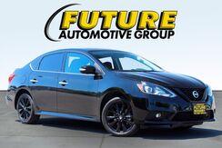 2018_Nissan_Sentra_SR_ Roseville CA