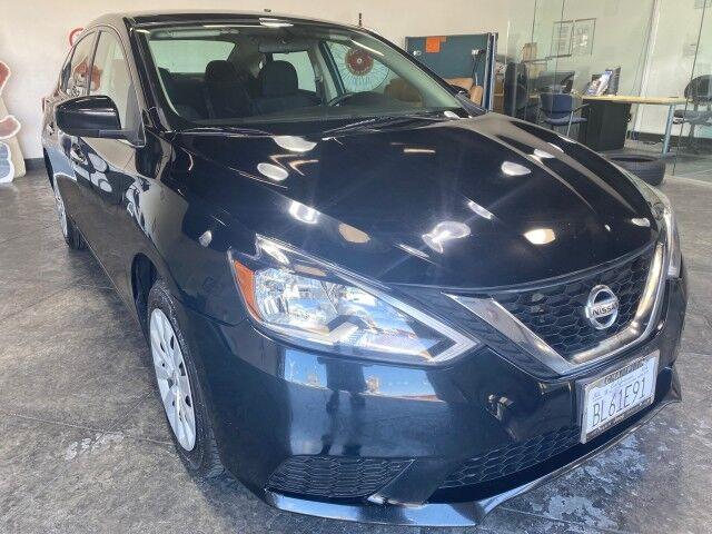 2018_Nissan_Sentra_SR_ San Jose CA
