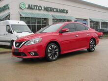2018_Nissan_Sentra_SR TURBO CVT*BACK UP CAMERA,BLUETOOTH CONNECTION,SUNROOF,UNDER FACTORY WARRANTY!_ Plano TX
