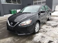 2018 Nissan Sentra SV + SUNROOF | HTD SATS | *GREAT DEAL*