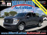 2018 Nissan Titan S Miami Lakes FL