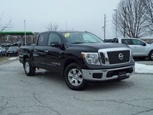 2018_Nissan_Titan_SV CERTIFIED_ Kansas City MO