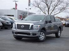 2018_Nissan_Titan_SV_ Fort Wayne IN