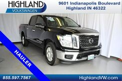 2018_Nissan_Titan_SV_ Highland IN