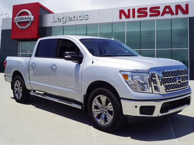 2018 Nissan Titan SV Kansas City KS