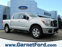 2018_Nissan_Titan_SV_ West Chester PA