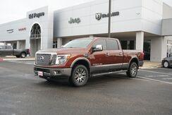 2018_Nissan_Titan XD_Platinum Reserve_ Brownsville TX