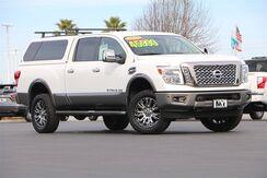 2018_Nissan_Titan XD_Platinum Reserve_ Salinas CA