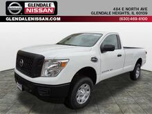 2018_Nissan_Titan XD_S Gas_ Glendale Heights IL