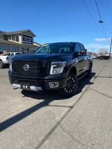 2018_Nissan_Titan XD_S_ Yakima WA