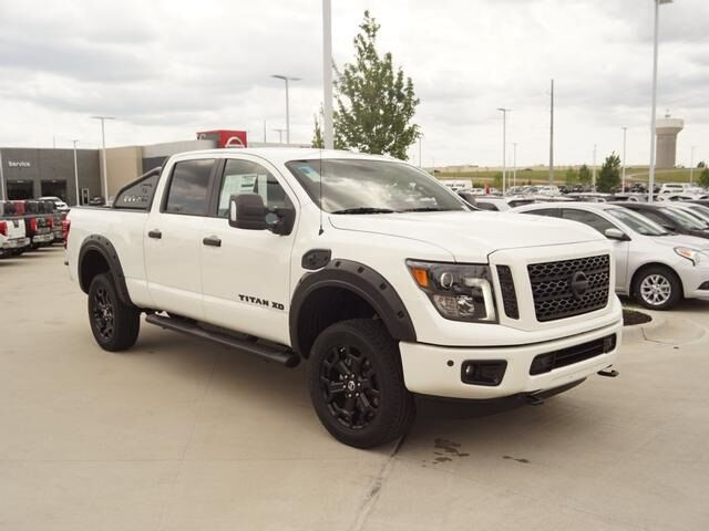 2018 Nissan Titan XD SL Lee's Summit MO