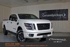 2018_Nissan_Titan XD_SV_ Dallas TX