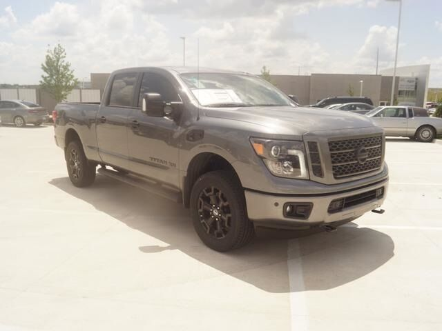 2018 Nissan Titan XD SV Kansas City KS