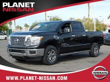 new nissan titan xd las vegas nv. Black Bedroom Furniture Sets. Home Design Ideas