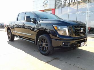 2018_Nissan_Titan XD_SV_ Oklahoma City OK
