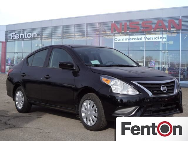 2018 Nissan Versa 1.6 S Lee's Summit MO