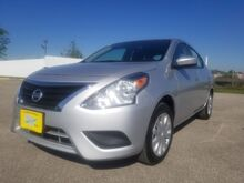 2018_Nissan_Versa_1.6 SV Sedan_ Houston TX