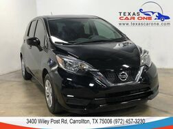 2018_Nissan_Versa Note_S AUTOMATIC BLUETOOTH AUX INPUT POWER MIRRORS STEERING WHEEL CONTROLS_ Carrollton TX