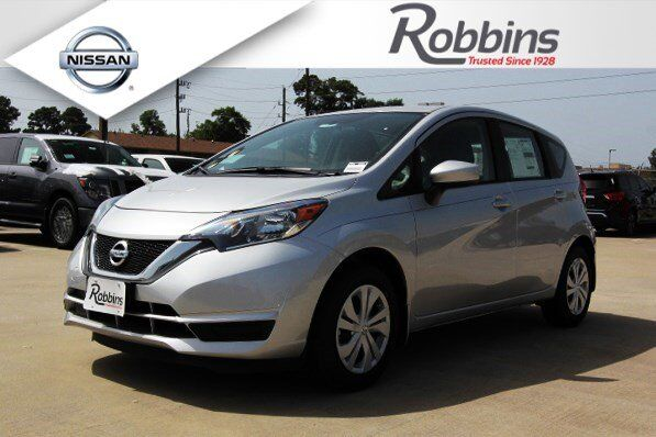 2018 Nissan Versa Note S Houston TX
