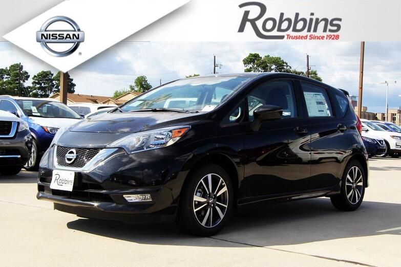 2018 Nissan Versa Note SR Houston TX