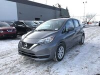 2018 Nissan Versa Note SV | AUTO | HEATED SEATS | *LOW PAYMENTS*