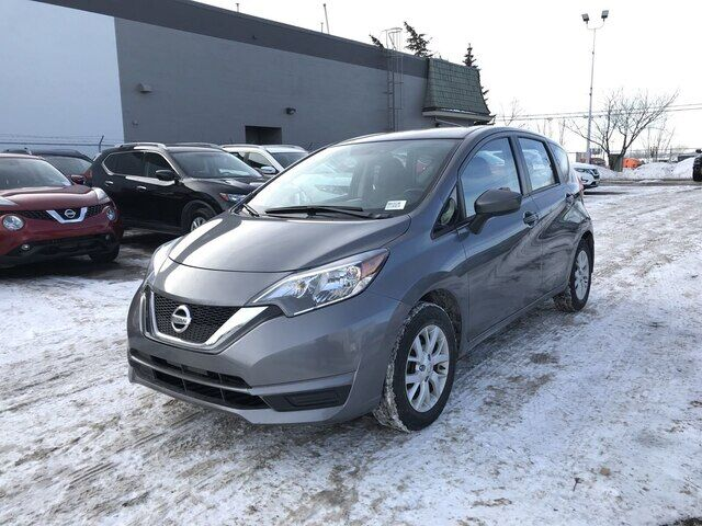 2018 Nissan Versa Note SV   AUTO   HEATED SEATS   *LOW PAYMENTS* Calgary AB
