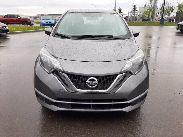 2018 Nissan Versa Note SV | AUTOMATIC | B-UP CAM | *GREAT DEAL* Calgary AB