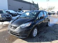 2018 Nissan Versa Note SV | AUTOMATIC |*NISSAN CERTIFIED*