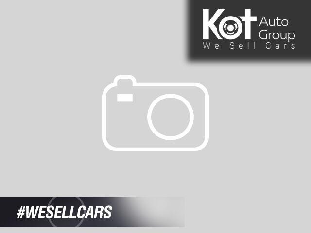 2018 Nissan Versa Note SV CVT Kelowna BC