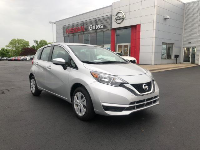 2018 Nissan Versa Note SV CVT Lexington KY