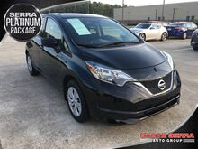 2018_Nissan_Versa Note_SV_ Decatur AL