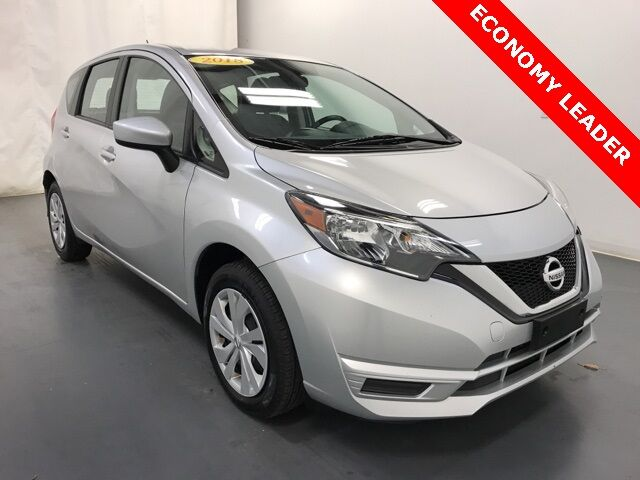 2018 Nissan Versa Note SV Holland MI
