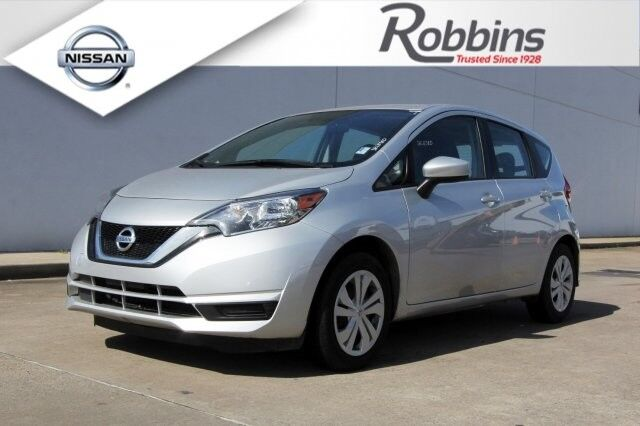 2018 Nissan Versa Note SV Houston TX