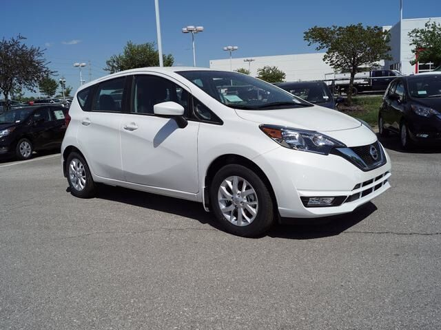 2018 Nissan Versa Note SV Kansas City KS