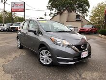 2018_Nissan_Versa Note_SV_ South Amboy NJ
