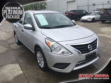 2018_Nissan_Versa Sedan_S Plus_ Central and North AL