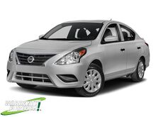 2018_Nissan_Versa Sedan_S Plus_ Brownsville TX