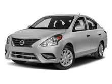 2018_Nissan_Versa Sedan_S Plus_ Brownsville TX