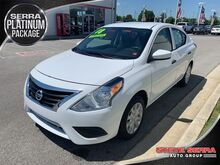 2018_Nissan_Versa Sedan_S Plus_ Decatur AL