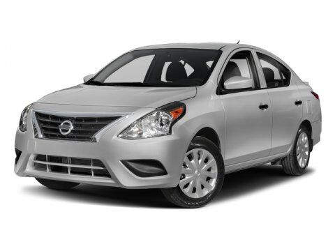 2018 Nissan Versa Sedan S Plus Oak Ridge TN