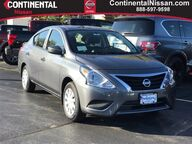 2018 Nissan Versa Sedan S Chicago IL