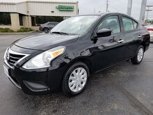 2018_Nissan_Versa Sedan_SV_ Fort Wayne Auburn and Kendallville IN