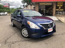 2018_Nissan_Versa Sedan_SV_ South Amboy NJ