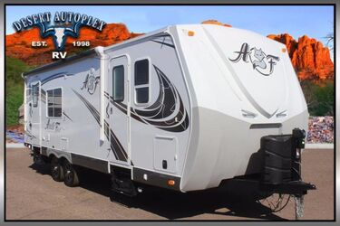 Northwood Arctic Fox 25W Single Slide Travel Trailer Mesa AZ