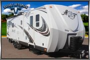 2018 Northwood Arctic Fox 25Y Single Slide Travel Trailer Mesa AZ